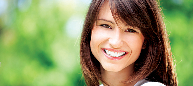 Smile design by dentists at Park West Dental Care in Idaho Falls ID
