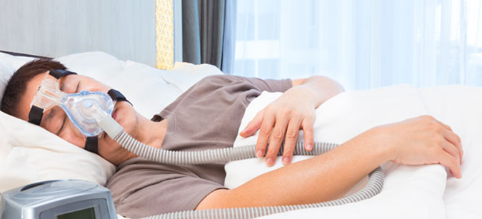 Sleep Apnea Treatments by Park West Dental Care in Idaho Falls ID