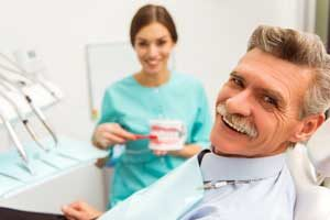Park West Dental provides oral cancer screening in Idaho Falls ID.